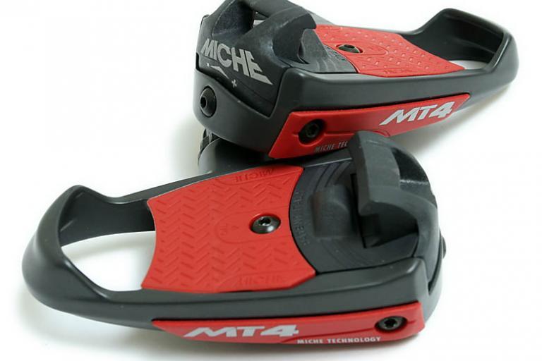 Miche MT4 pedals