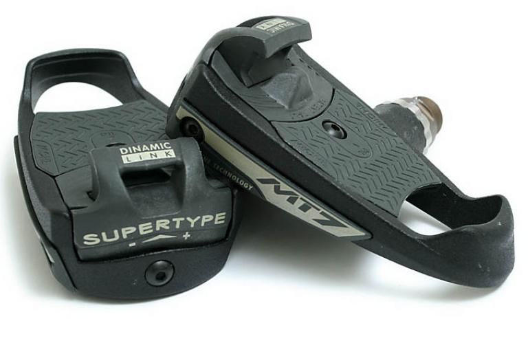 Miche Supertype MT7 pedals