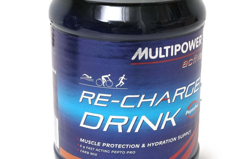 Multipower Recharge Drink
