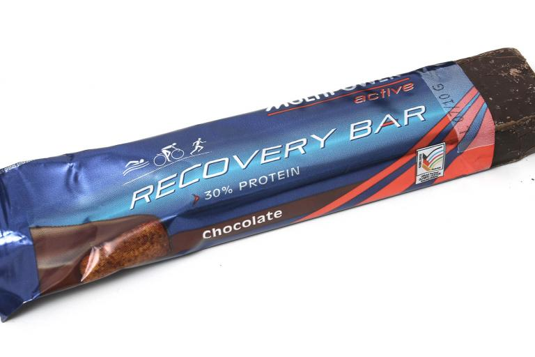 Multipower Recovery bar