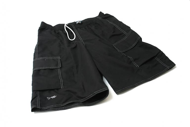 Outeredge Baggy MTB shorts