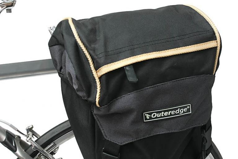Outeredge small pannier