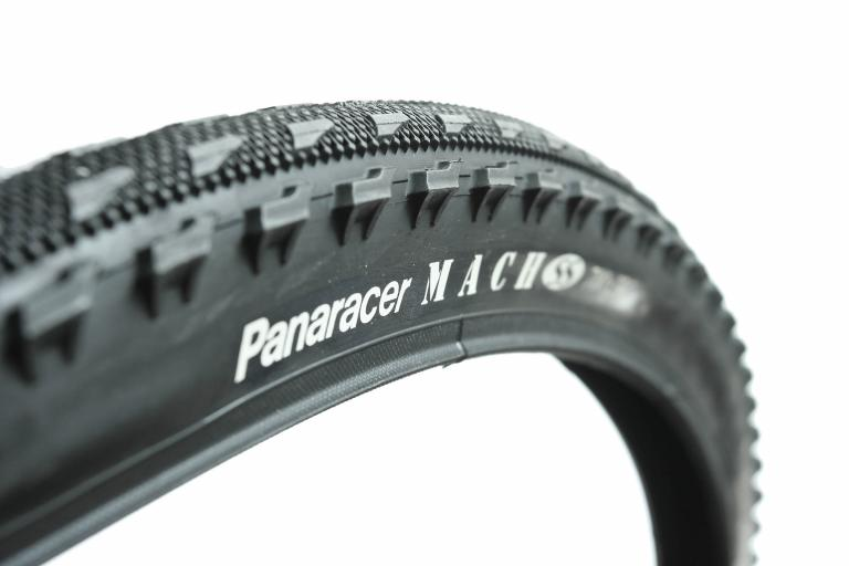 Panaracer Mach SS 700x35c tyre