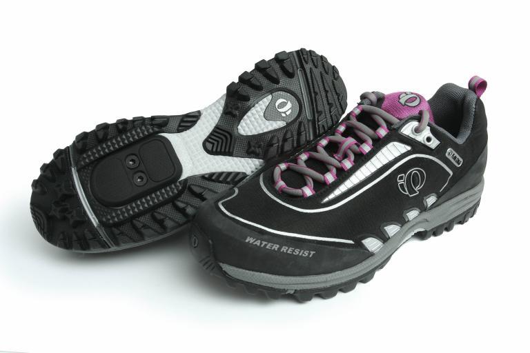 Pearl Izumi X-Alp Seek III womens SPD shoe