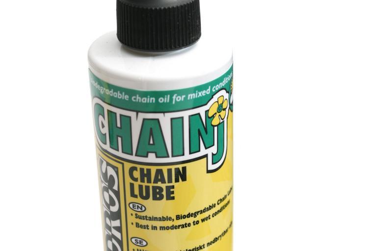 Pedros Chainj lube