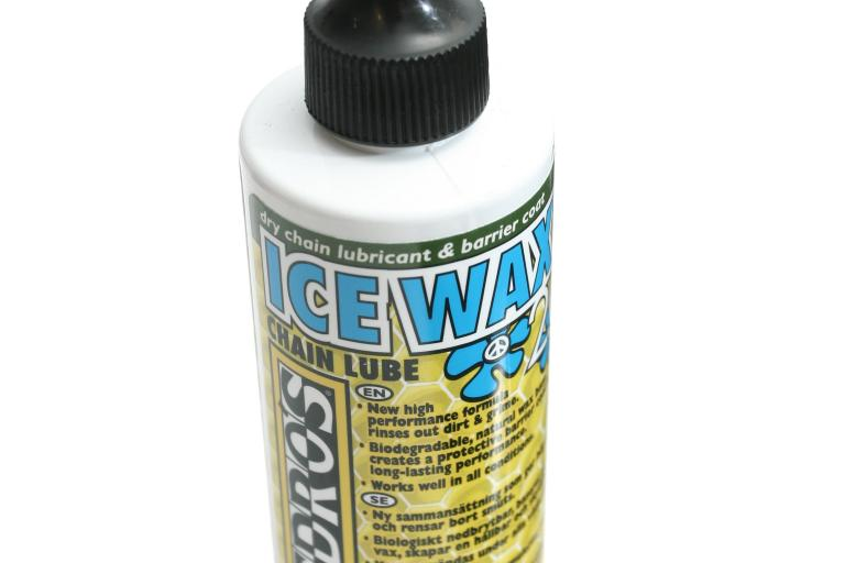 Pedros Ice Wax lube