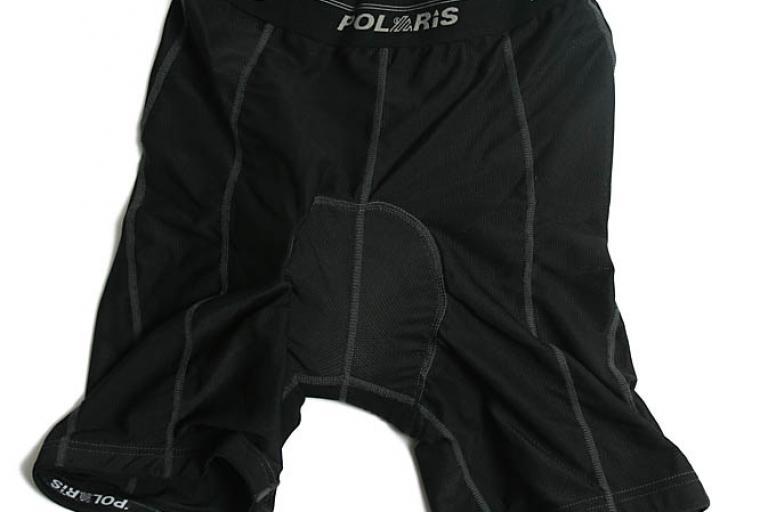 Polaris LS Pro undershorts
