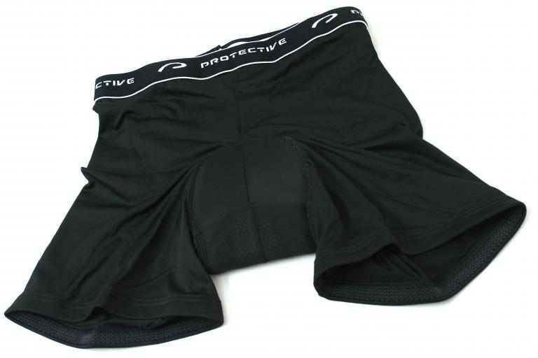 Protective Washington undershorts