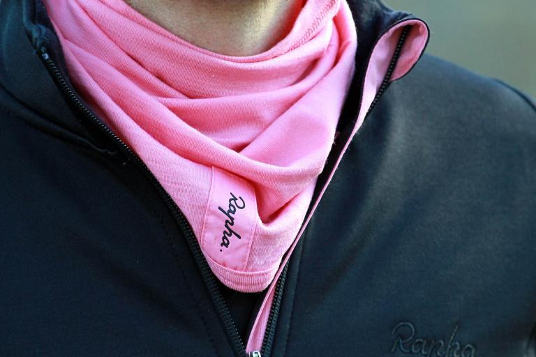 Rapha Winter collar