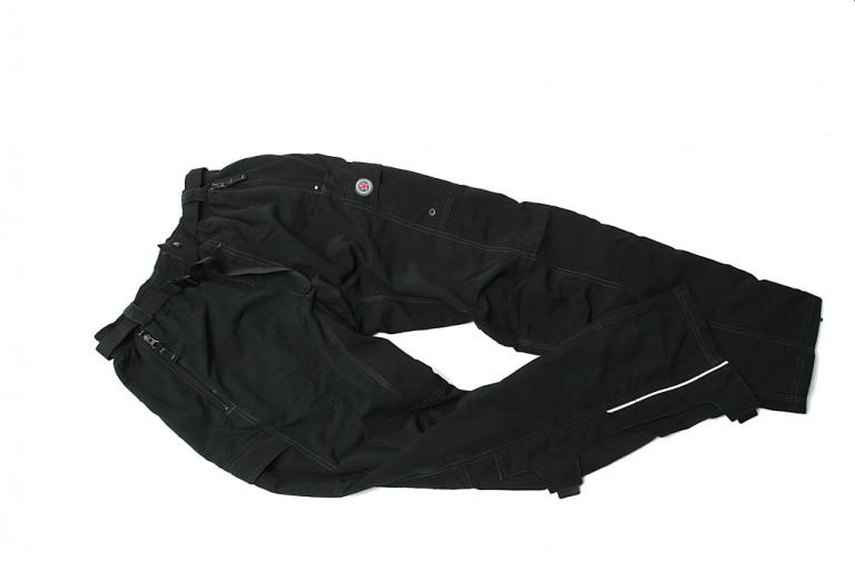 Revolution Trail Baggy trousers