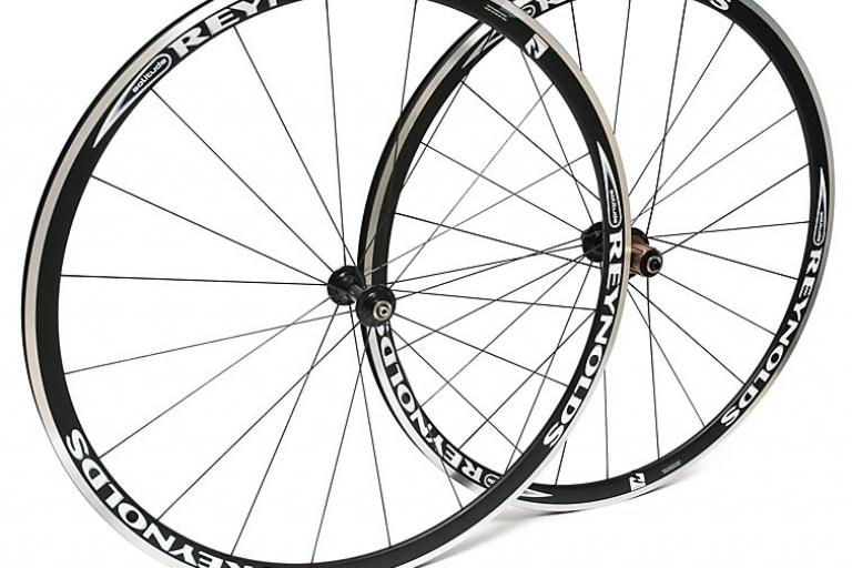 Reynolds Solitude wheelset