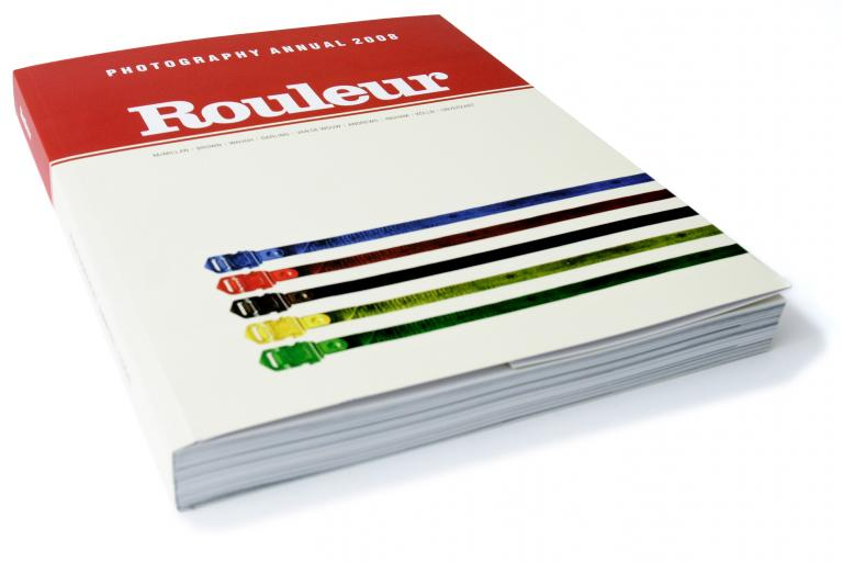 Rouleur Photo Annual 2008