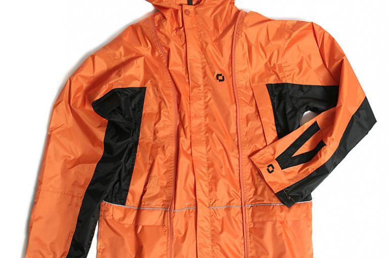 Ruckjack jacket
