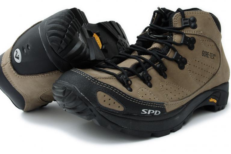 Shimano MT90 boots