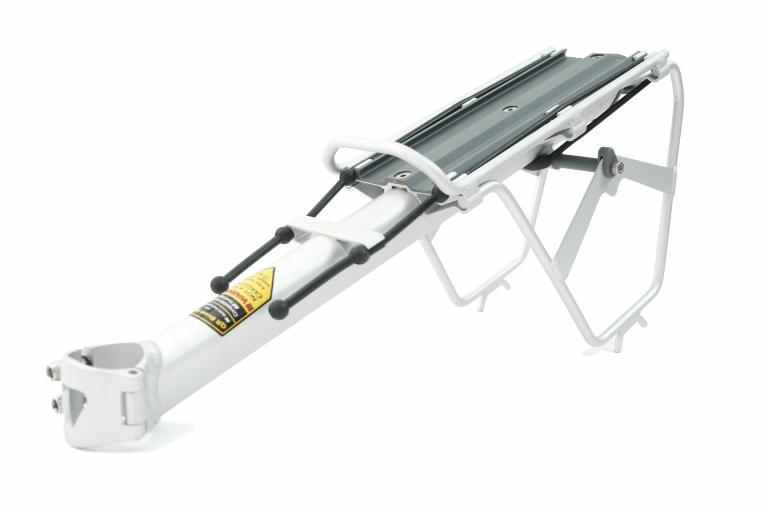 Topeak QR beam rack RX with sides