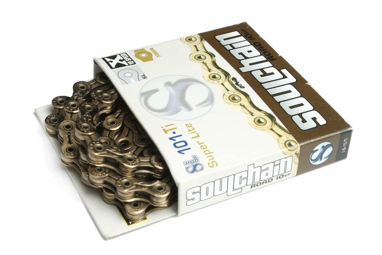 YBN SL101-Ti chain