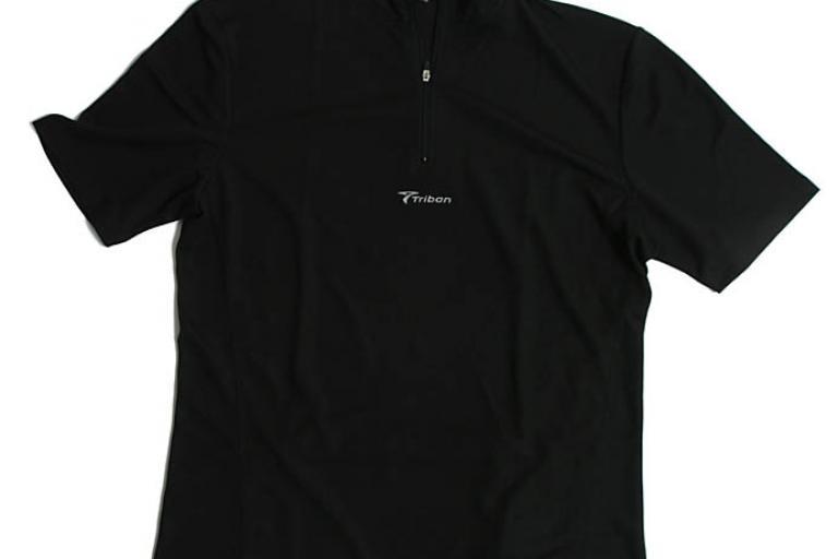 b'Twin Sport Basic jersey