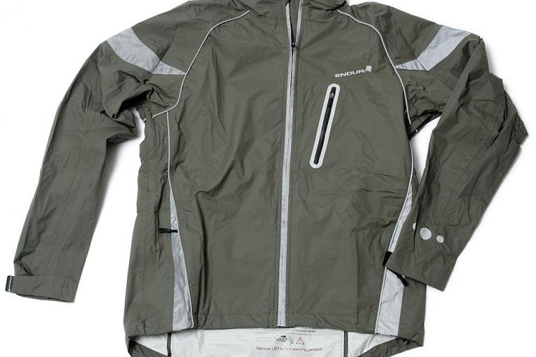 Endura Illuminite jacket