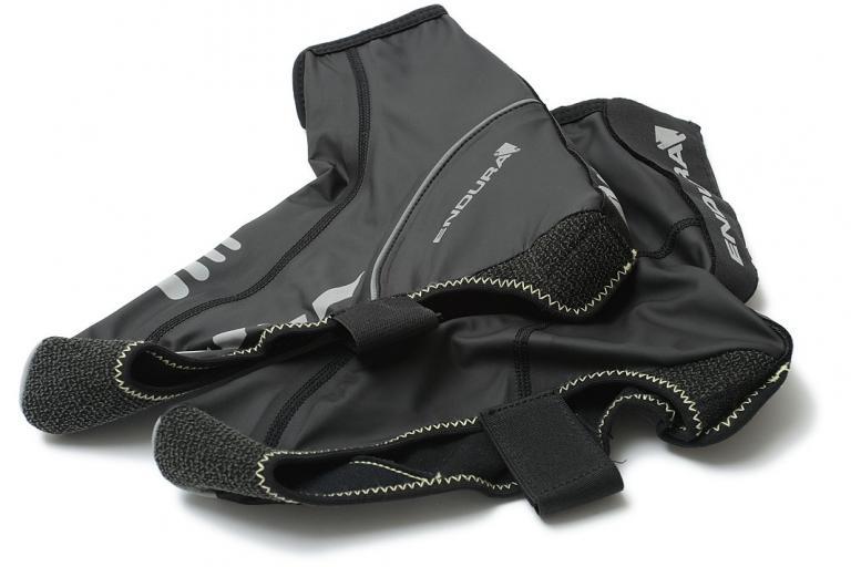 Endura Illuminite overshoes