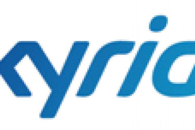 Skyride logo