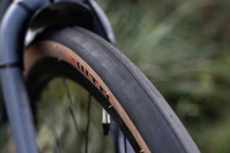 WTB Exposure 36 tyre