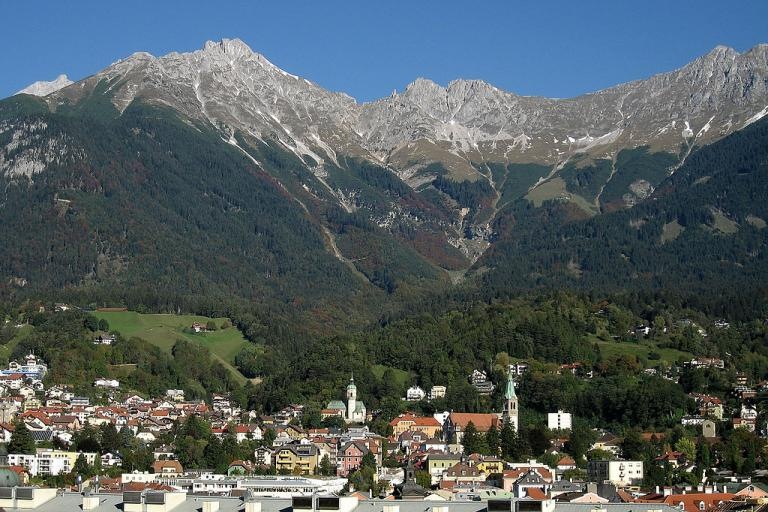 Innsbruck (licensed CC BY-SA 3.0 by Mathias Bigge on Wikimedia Commons).JPG