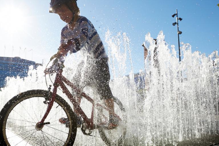 Islabikes new bikes 2020