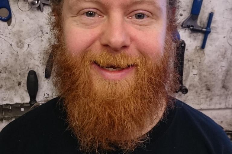 Jim Sullivan at Brixton Cycles.JPG