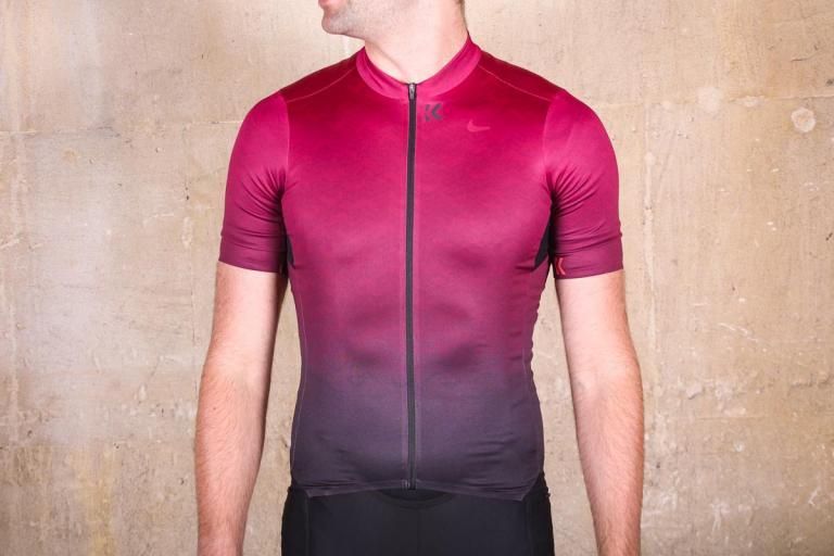 Kalf Flux Print Men s Short Sleeve Jersey 9a9376741
