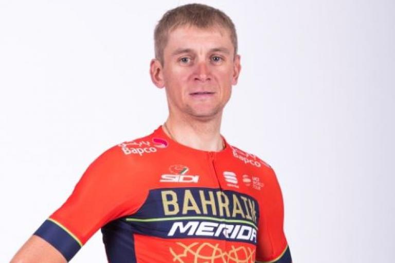 Kanstantsin Siutsou (photo credit Bahrain-Merida).JPG