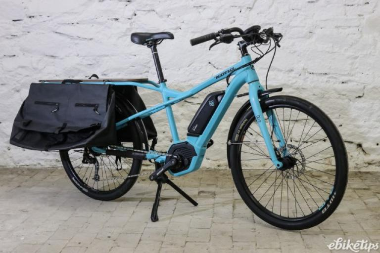 Kona Electric Ute -1