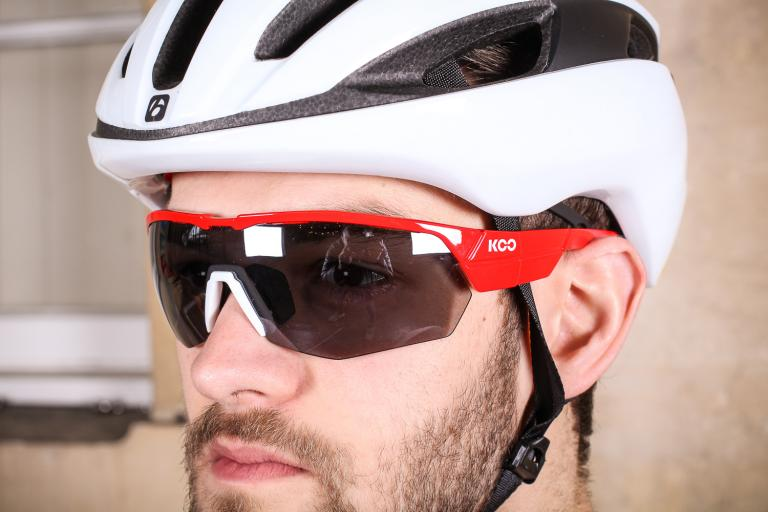 79a6ac8a81 Review  Lazer Solid State SS1 glasses