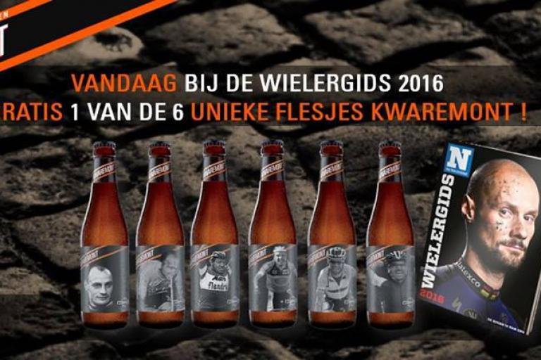 Kwaremont Tour of Flanders bottles.jpg