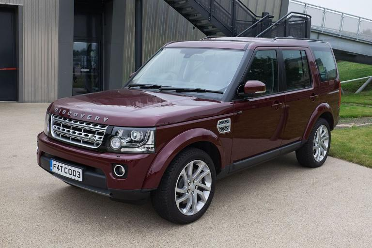 Land_Rover_Discovery (wikimedia commons)