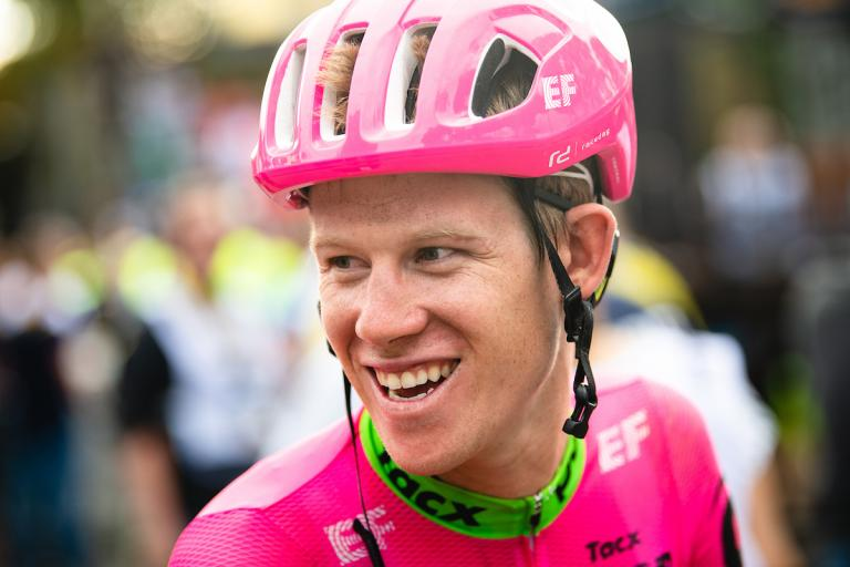 Lawson Craddock (picture via EF Education First-Drapac)