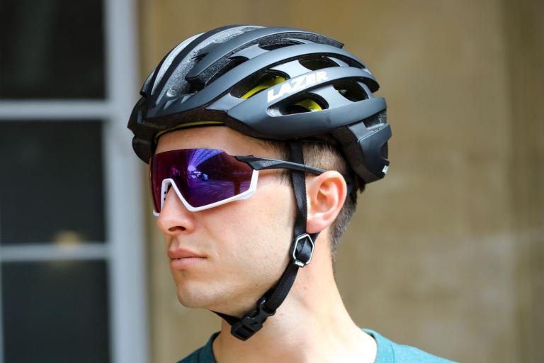 Review: Lazer Bullet 2 0 Helmet   road cc