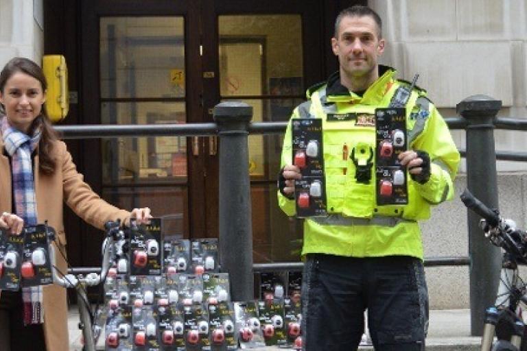 Lights not tickets (City of London Police).jpg