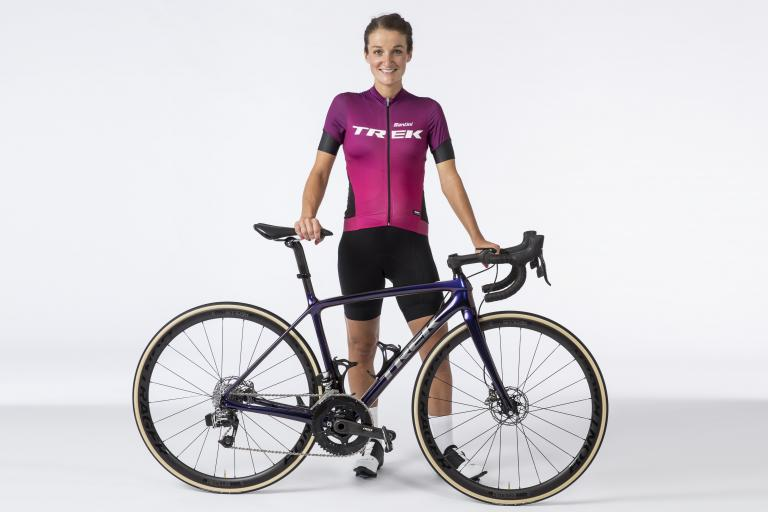 Lizzie Deignan (picture Trek Factory Racing)