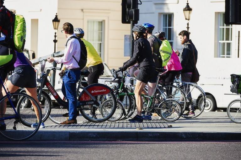 London cyclists at traffic lights (copyright Britishcycling.org_.uk).jpg