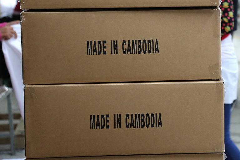 Made in Cambodia (US Embassy via Flickr)