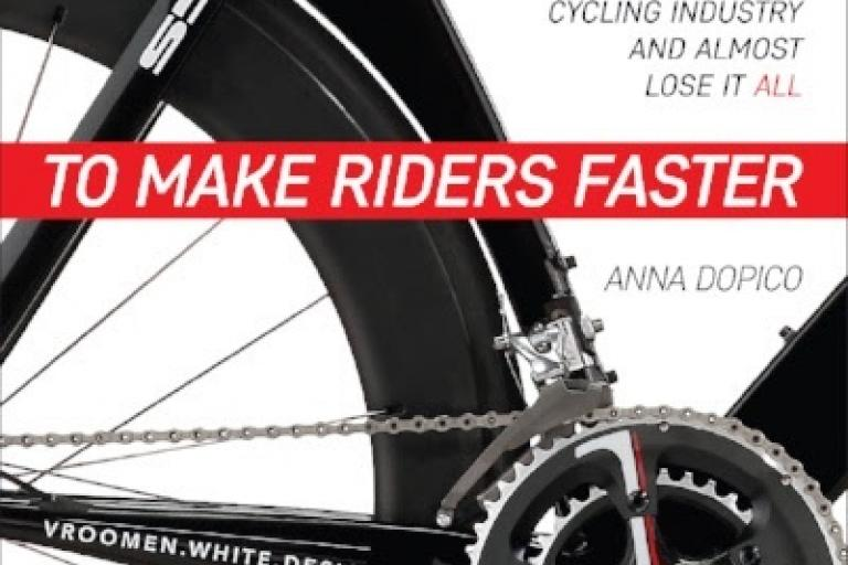 To Make Riders Faster