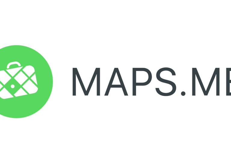 Cycling app of the week: MAPS ME | road cc