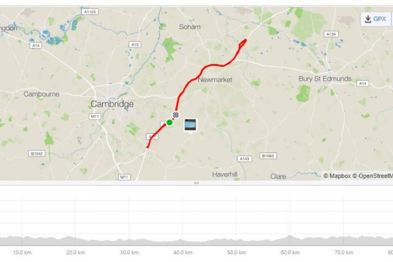 Marcin Bialoblocki 50-mile record on Strava.JPG