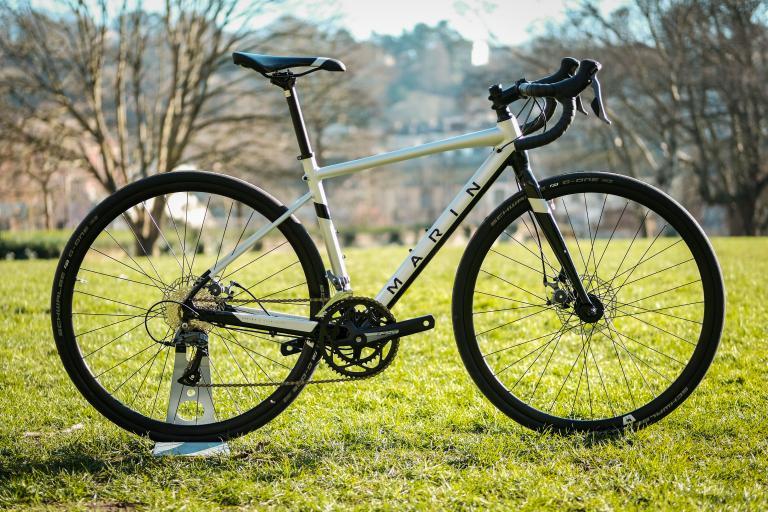 Marin Gestalt gravel bike-3