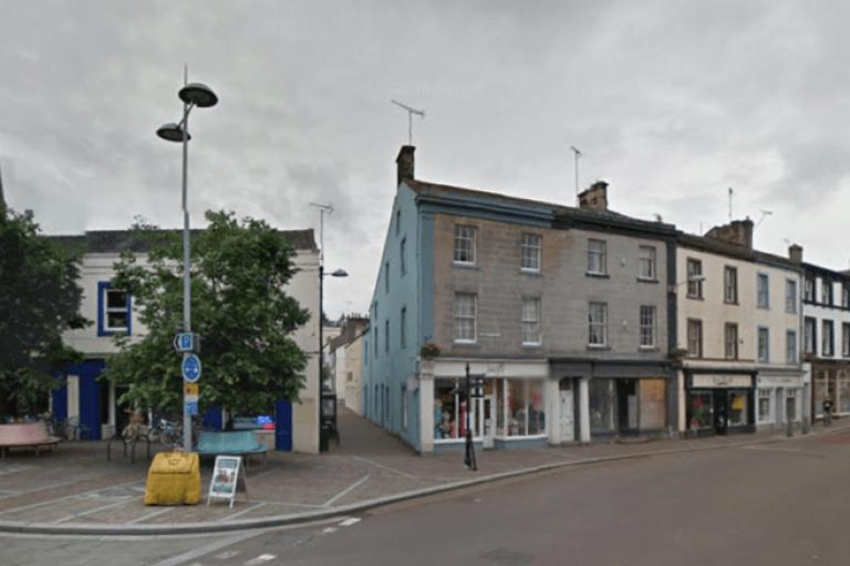 Market Place, Cockermouth (source Google Street View).PNG