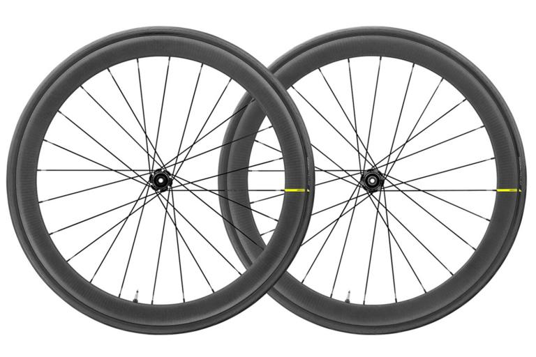Mavic Cosmic Pro Carbon Disc 2