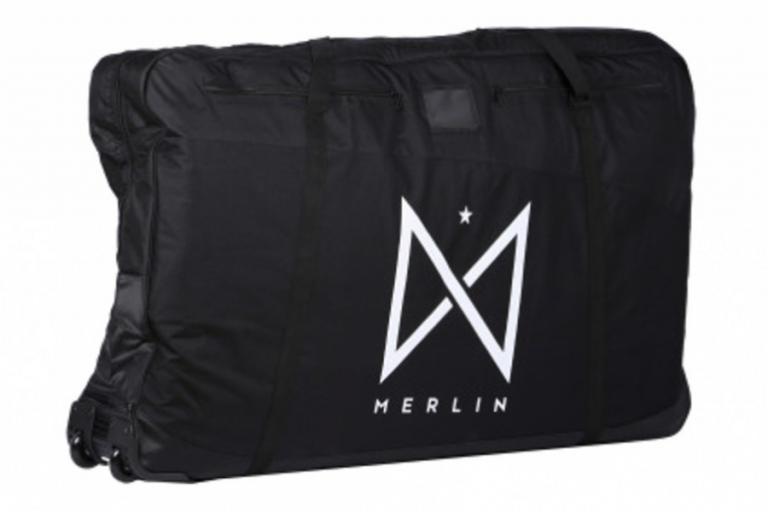 merlin bike bag