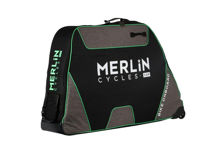 Merlin Bike bag