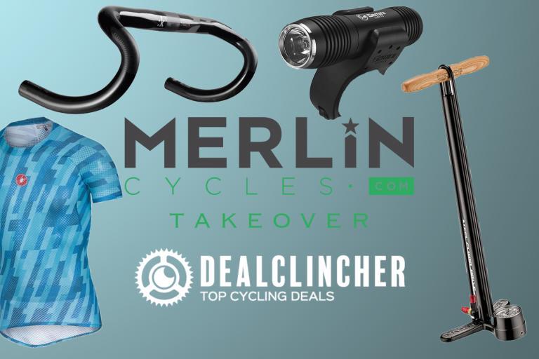 Merlin Takeover 060319