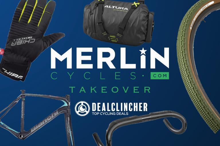 Merlin Takeover 210319